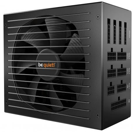 Блок питания ATX 850 Вт Be quiet STRAIGHT POWER 11 BN284 блок питания accord atx 1000w gold acc 1000w 80g 80 gold 24 8 4 4pin apfc 140mm fan 7xsata rtl