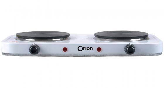 Электроплитка Orion ЭП-2К-ЧГ04-Б белый бондажная лента orion bondage tape 18 метров