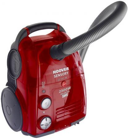 Пылесос Hoover TC 5235 019 сухая уборка красный цены