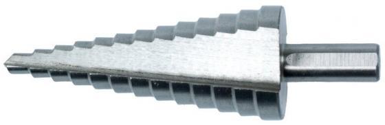Сверло по металлу FIT 36403 ступенчатое HSS 13 ступеней 6-30мм стоимость