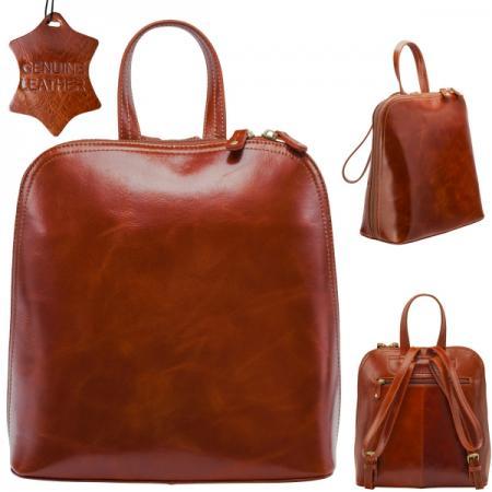 Городской рюкзак Flavio Ferrucci FF-BP11400/BR коричневый FF-BP11400/BR flavio davito life