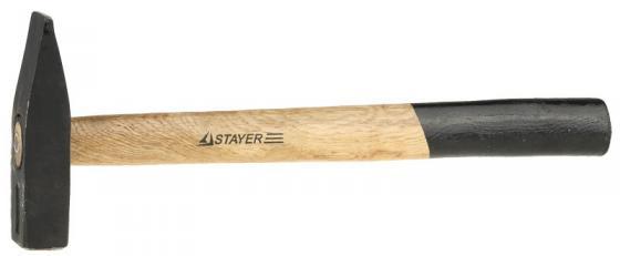 Молоток Stayer Master кованый с деревянной рукояткой 0.8кг 2002-08