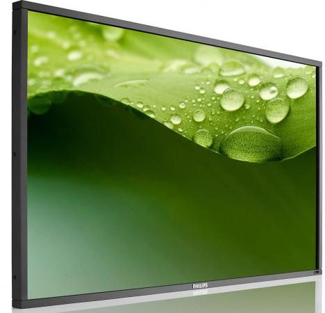 Телевизор LED 42 Philips BDL4260EL/00 черный 1920x1080 60 Гц DisplayPort VGA USB RS-232C телевизор philips 32phs4132 60 черный