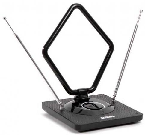 Антенна Сигнал SAI-975 антенна комнатная сигнал sai 975