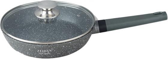 Сковорода Zeidan Z-90154 26 см алюминий сковорода zeidan z90136 26 см
