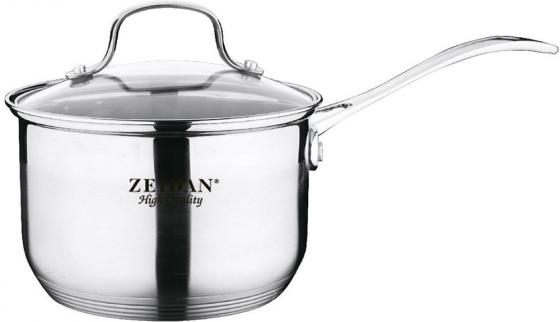 Сотейник Zeidan Z-50277 16 см 1.8 л нержавеющая сталь сотейник zeidan z 50277 16 см 1 8 л нержавеющая сталь