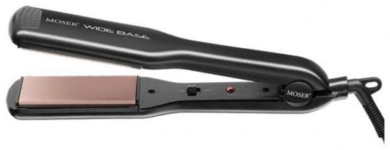 Щипцы Moser 4491-0050 45Вт чёрный щипцы для прикорневого объема moser crimper maxstyle 4415 0050