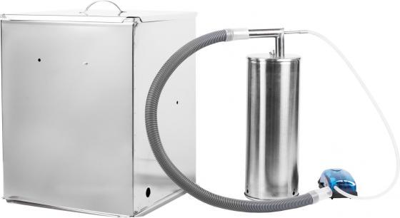 Коптильня холодного копчения Дым Дымыч 02M дымогенератор+емкость 32 л цена