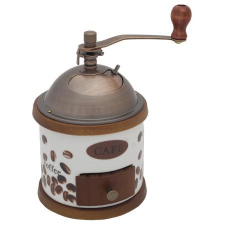 Кофемолка ручная Zeidan Z-1197 zeidan z3067