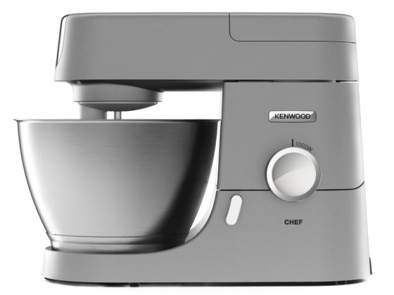 Кухонный комбайн Kenwood KVC3100S Нержавеющая сталь цена и фото