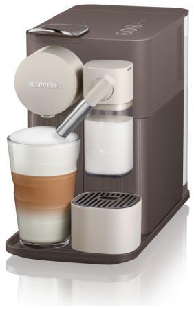 Кофеварка DeLonghi EN 500 1400 Вт коричневый delonghi en 500 w