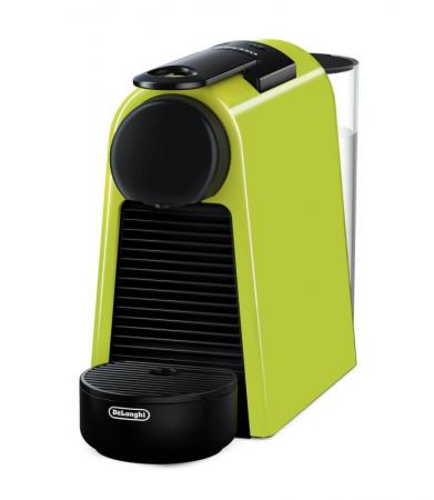 Кофемашина DeLonghi EN 85 L Nespresso 1150 Вт зеленый кофемашина delonghi en 85 r nespresso красный