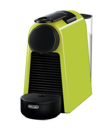 Кофемашина DeLonghi EN 85 L Nespresso 1150 Вт зеленый кофемашина delonghi en 85 lae nespresso зеленый