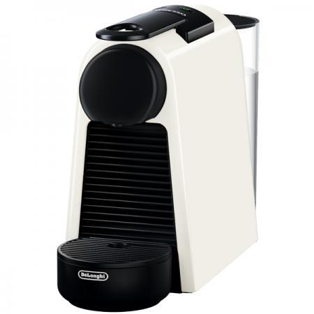Кофемашина DeLonghi EN 85 W Nespresso 1310 Вт белый