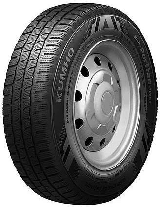 цена на Шина Marshall CW-51 195/65 R16 104T