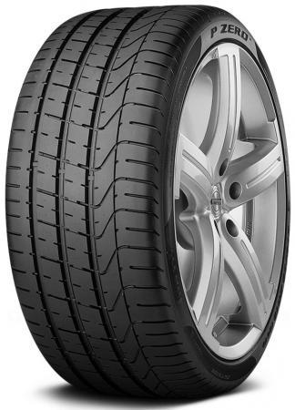 Шина Pirelli P Zero 255/35 R18 90Y pirelli winter sotto zero serie ii run flat 255 35 r18 94v