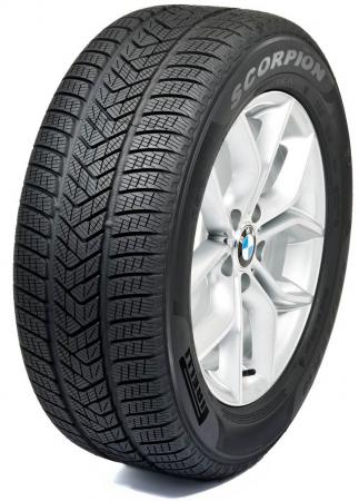 цена на Шина Pirelli Scorpion Winter 285/45 R20 112V