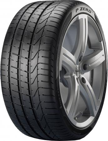 Шина Pirelli P ZERO XL r-f (BMW) 245/40 R20 99Y цена