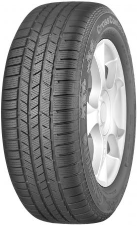 Шина Continental Cross Contact Winter 235/70 R16 106T зимняя шина continental contiwintercontact ts 830 p 235 55 r17 99h c н ш fr ao