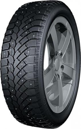 Шина Continental ContiIceContact 4x4 275/40 R20 106T шина continental contiicecontact 4x4 275 40 r20 106t