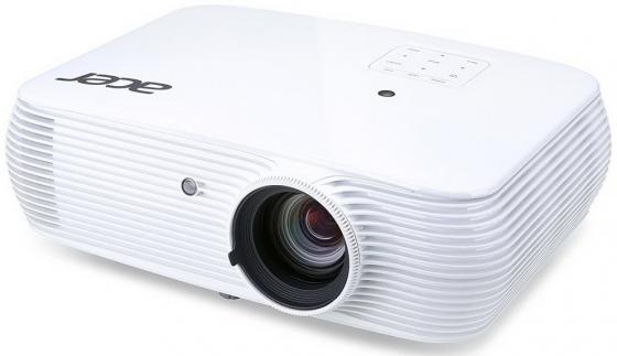 лучшая цена Проектор Acer P5630 1920x1200 4000 люмен 20000:1 белый