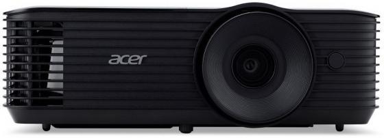 Фото - Проектор Acer X118AH 800x600 3600 люмен 20000:1 черный проектор