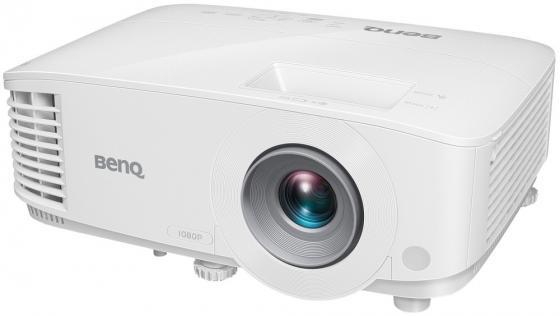 лучшая цена Проектор BENQ MH733 1920х1080 4000 люмен 16000:1 белый