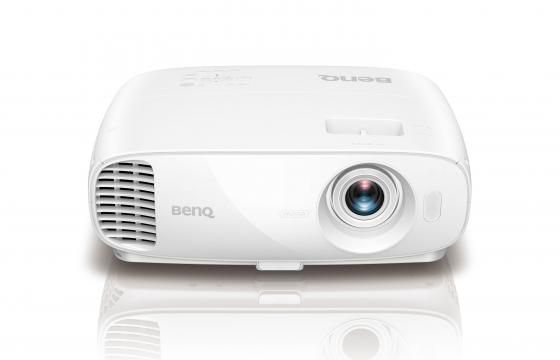 Фото - Проектор BENQ MU641 1920x1200 4000 люмен 10000:1 белый 9H.JHH77.13E проектор