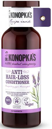Бальзам Dr.Konopka's Против выпадения волос 500 мл dr konopka s бальзам для волос питательный 500 мл