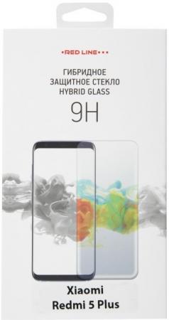 Защитная пленка Red Line для Xiaomi Redmi 5 Plus прозрачная УТ000014466 пленка
