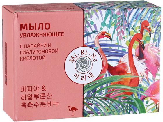 Мыло твердое Mi-Ri-Ne Увлажняющее 100 гр pochemy my ne polychim xiaomi mi mix
