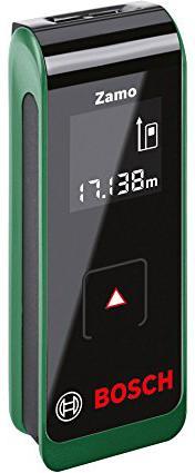 Дальномер Bosch PLR 20 Zamo II 20 м 0603672620 дальномер bosch plr 50 c 50 м 603672220