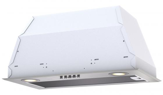 Вытяжка встраиваемая Krona Ameli 900 PB белый