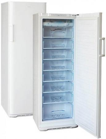 Морозильный ларь Бирюса Б-147SN белый морозильный ларь бирюса б 147sn белый