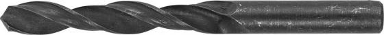Сверло по металлу STAYER MASTER 2960-095-085_z01 быстрореж.сталь парооксидированное 8.5x95мм сверло по металлу stayer master 2960 080 045 z01