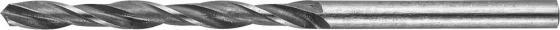 Сверло по металлу STAYER PROFI 29602-070-3.6 быстрорежущая сталь 3.6х70х39мм ножницы по металлу 350мм nws pelikan 070 12 350