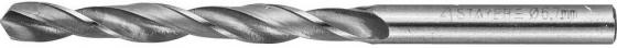 Сверло по металлу STAYER PROFI 29602-086-5.2 быстрорежущая сталь 5.2х86х52мм цена
