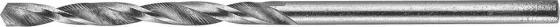 купить Сверло по металлу ЗУБР 4-29625-034-1 ЭКСПЕРТ стальP6M5 классА1 1х34мм по цене 14 рублей