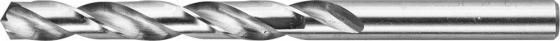 Сверло по металлу ЗУБР 4-29625-061-3 ЭКСПЕРТ стальP6M5 классА1 3х61мм щётка зубр 61064 061