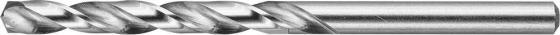 Сверло по металлу ЗУБР 4-29625-086-5.2  ЭКСПЕРТ стальP6M5 классА1 5.2х8.6мм 1шт.