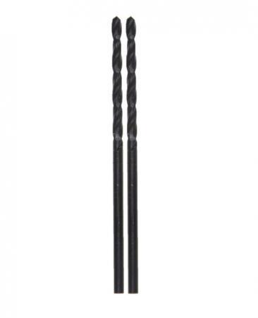 Сверло по металлу URAGAN 901-11431-040-1.4-K2 BAGIRA цил.хв-к 1.4х40мм 2шт. цена