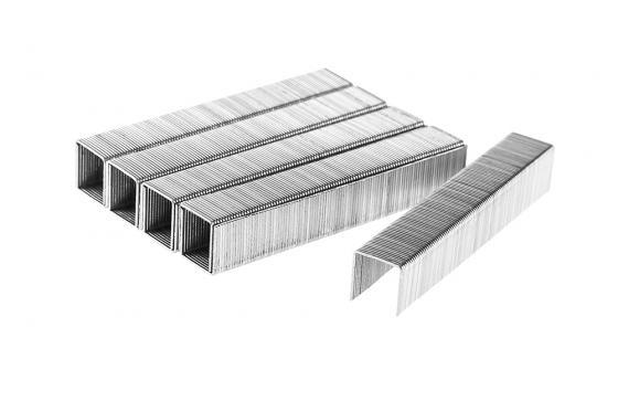 Скобы для степлера Hammer Flex 215-015 закален. 12мм, сечение 0,75мм, длина 11,3мм (тип 53),1000шт. elegant cocktail glass shaped aluminum alloy diy biscuit cookie cutter mould silver