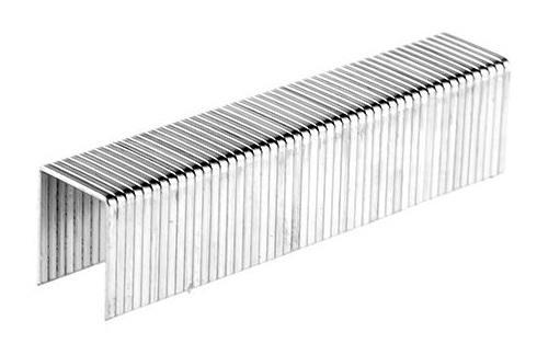 Скобы для степлера Hammer Flex 215-020 закален.12м, сечение 1,2мм, длина 11,3мм (тип 53F), 1000шт. 215 020