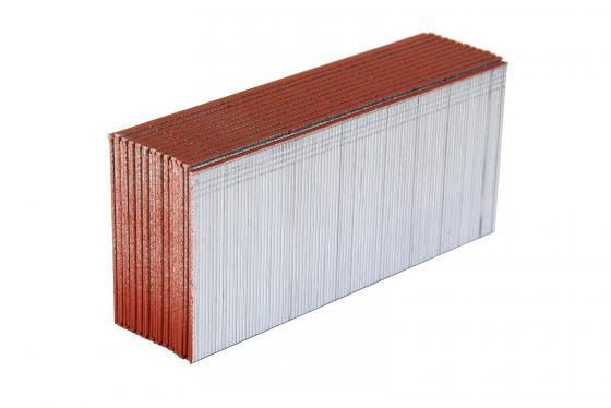 Гвозди 826-003 для пневмостеплера WESTER NT5040 50мм 2500шт staples wester 826 001 78274