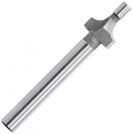 Фреза DREMEL TR615 9.5мм хв.4.8мм для скругления углов, для TRIO фреза окантовочная dremel tr618