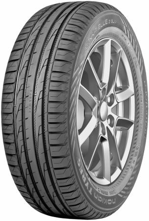 Шина Nokian Hakka Blue 2 SUV 265/60 R18 110V шина kumho road venture apt kl51 265 60 r18 110v
