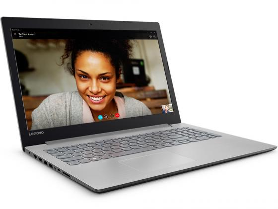 Ноутбук Lenovo IdeaPad 320S-15IKBR 15.6 1920x1080 Intel Core i5-8250U 1 Tb 4Gb nVidia GeForce GT 940MX 2048 Мб серый Windows 10 Home 81BQ005ERU ноутбук lenovo ideapad 320 17ikb 17 3 1600x900 intel core i3 7100u 500 gb 8gb nvidia geforce gt 920mx 2048 мб серебристый windows 10 home