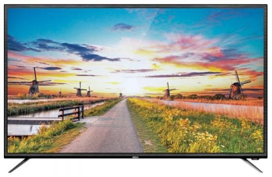 Телевизор LED 28 BBK 28LEM-1027/T2C черный 1366x768 50 Гц VGA USB телевизор led 24 lg 24mt49vf pz черный 1366x768 usb hdmi