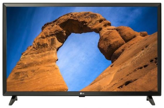 Телевизор 32 LG 32LK510BPLD черный 1366x768 50 Гц USB RJ-45 lg 32lk510bpld black телевизор