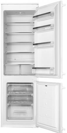 лучшая цена Холодильник Hansa BK3160.3 белый